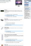 Configuración de la iMac